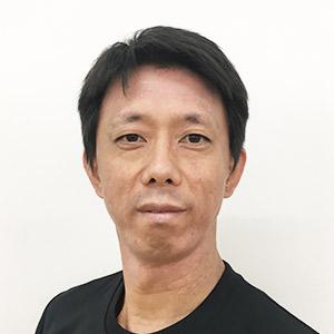コンディショニングコーチ 渋谷 裕二